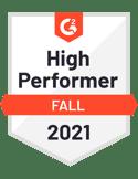 ABDM High Performer F21