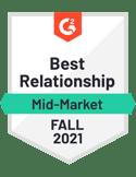 DMA Best Relationship F21