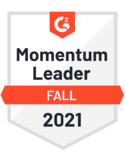 DMA Momentum Leader F21