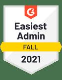 PPM Easiest Admin 2021