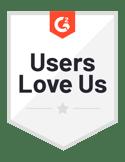 Users Love Us F21