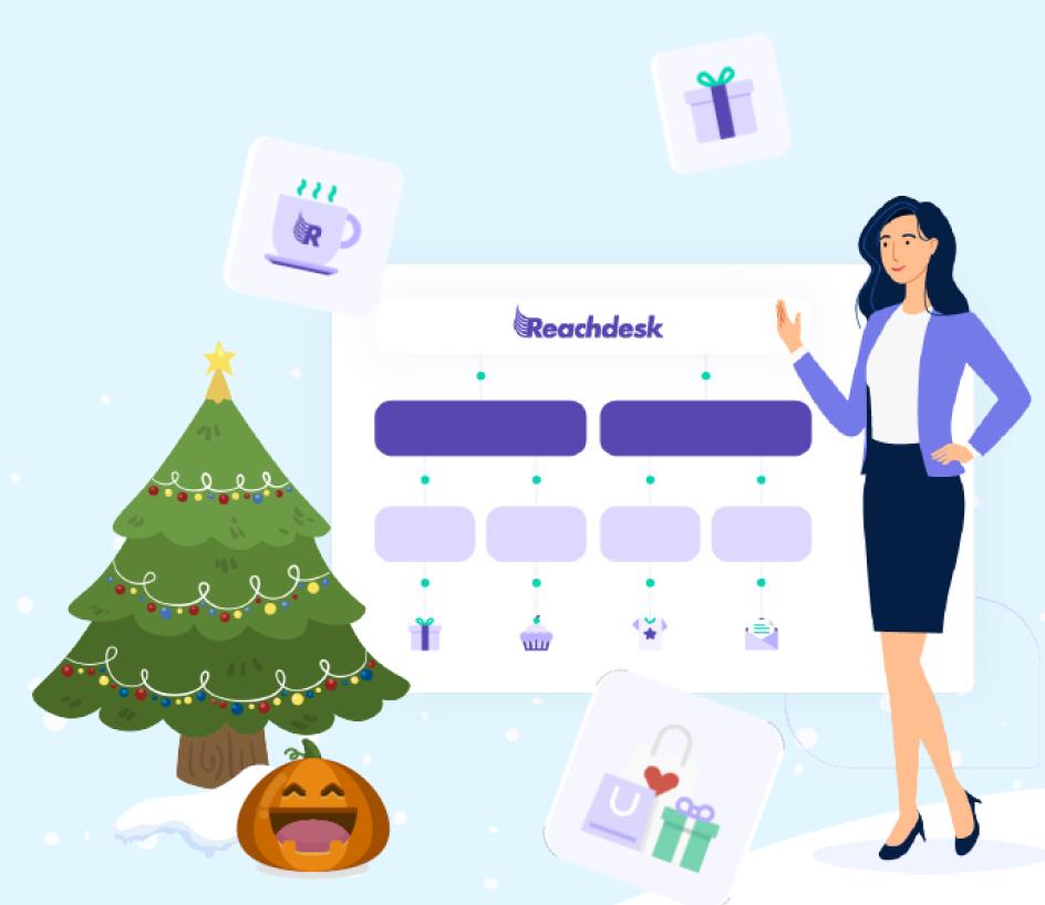 GiftingIdeas Key Visual